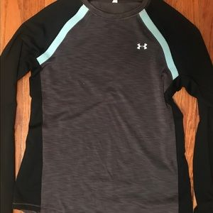 Long Sleeve Cold Gear Top